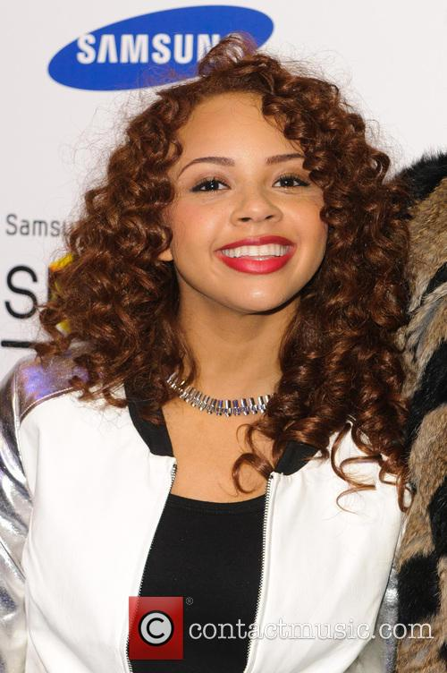Alexis Jordan 1