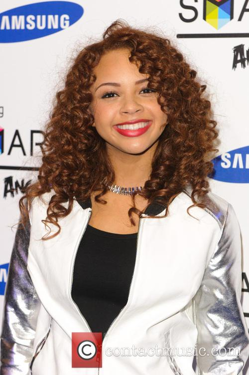 Alexis Jordan 2