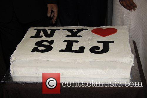 Samuel L. Jackson's cake   Samuel L....