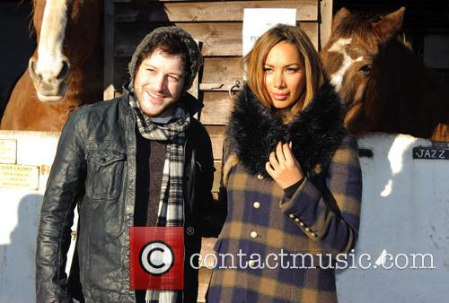Hopefield Animal Sanctuary, Leona Lewis, Matt Cardle