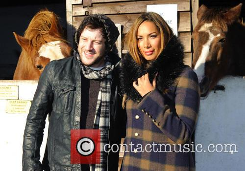 Leona Lewis and Matt Cardle 2