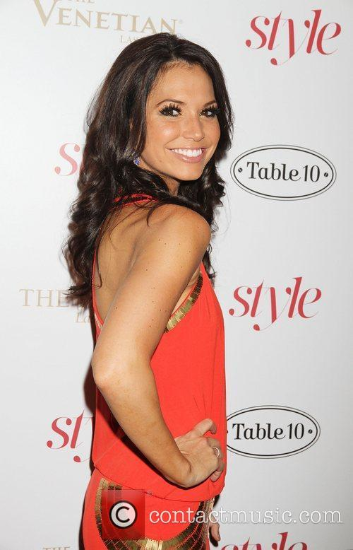 Sands Style Magazine launch party held at Table...