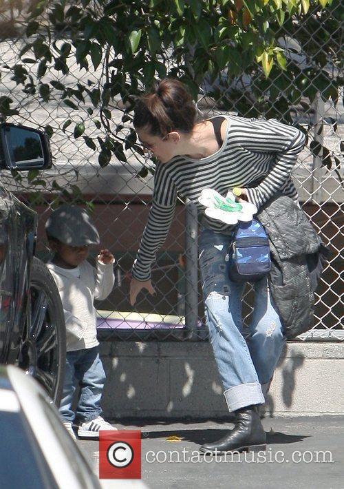 Sandra Bullock 7