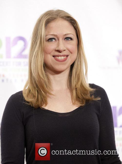 Chelsea Clinton 3