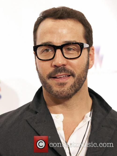 Jeremy Piven 12-12-12 Concert Benefiting The Robin Hood...