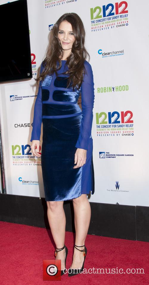 Katie Holmes 11