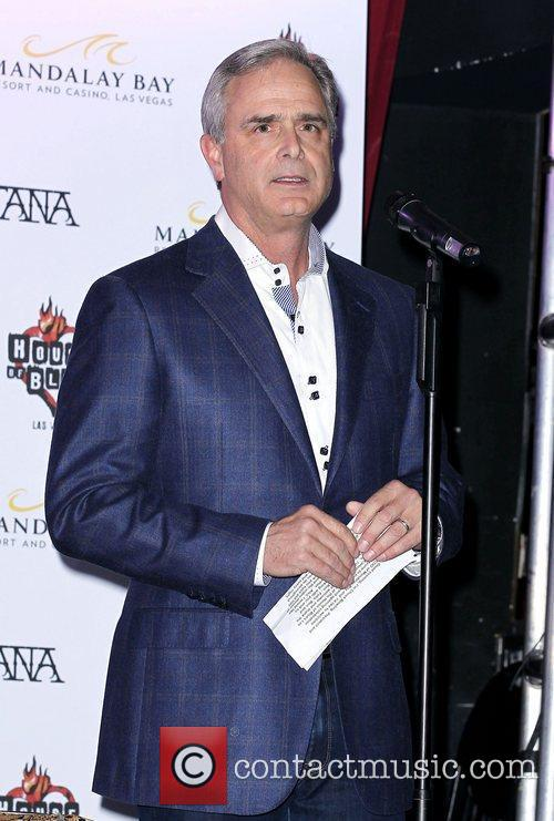 Chuck Bowling Dan Aykroyd joins Carlos Santana at...