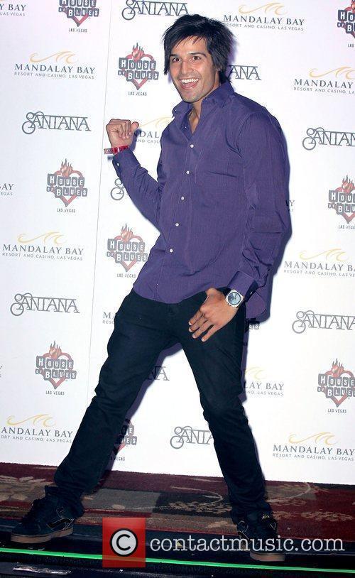 Ricardo Laguna Dan Aykroyd joins Carlos Santana at...