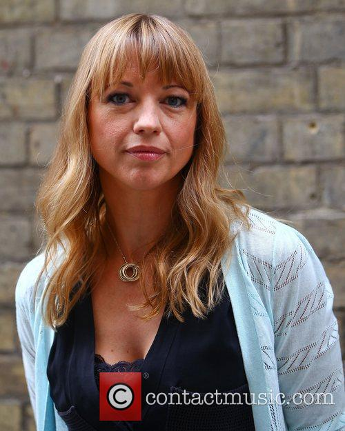 Sara Cox 35