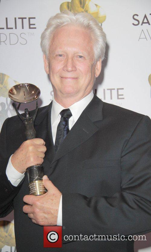 Bruce Davidson 17th Annual Satellite Awards held at...