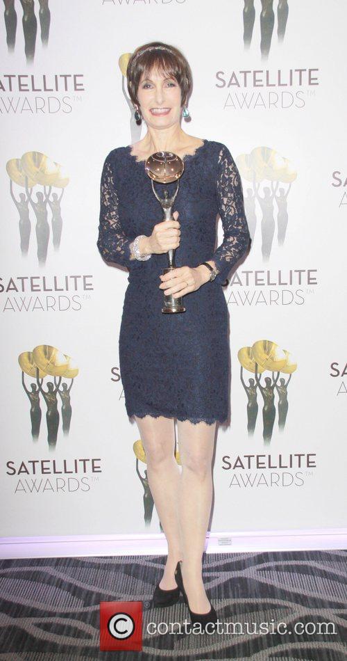 Gale Anne Hurd 17th Annual Satellite Awards held...