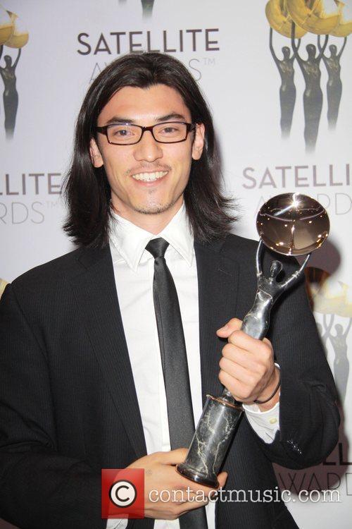 Jeff Orlowski 17th Annual Satellite Awards held at...