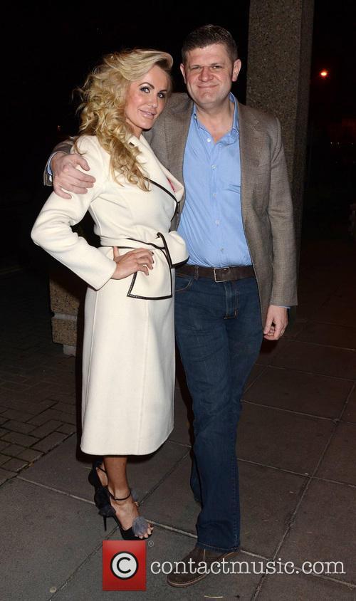 Lisa Murphy and Brendan O'connor 6