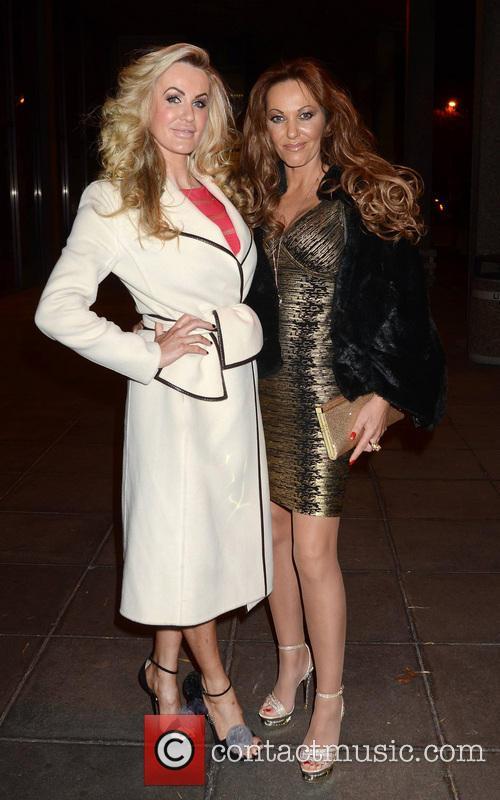 Lisa Murphy and Jo Jordan 3