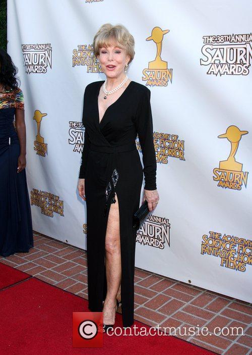 The 2012 Saturn awards at Castaways
