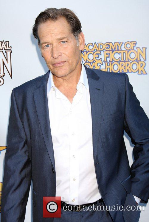 James Remar and Saturn Awards 2