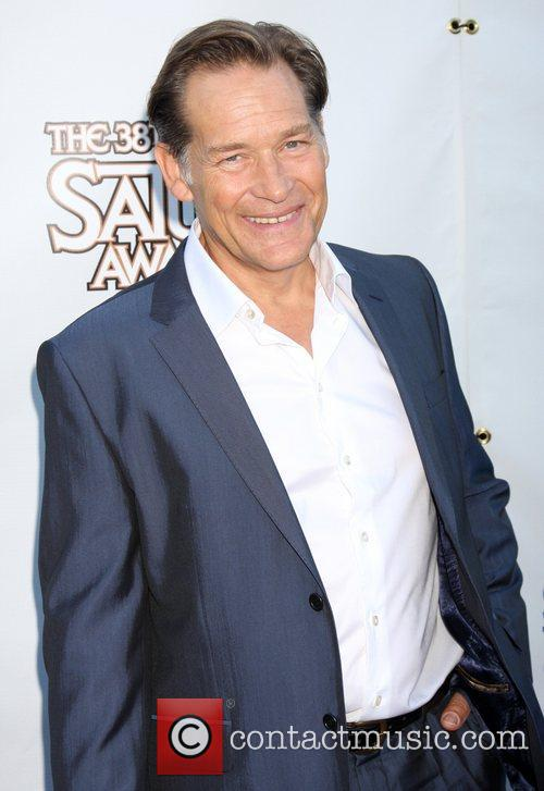 James Remar and Saturn Awards 4