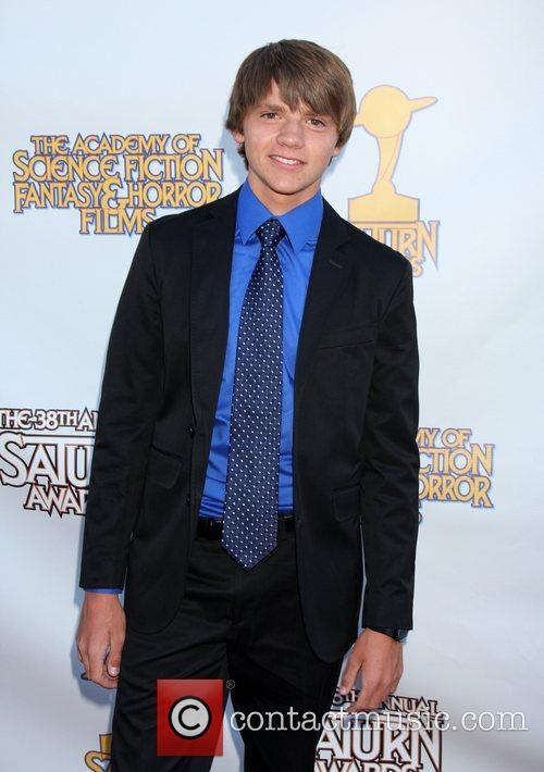 Joel Courtney 1