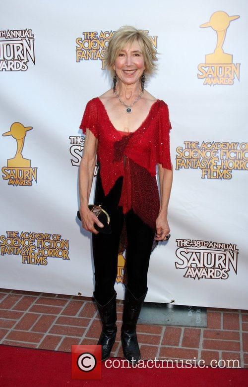 Lin Shaye and Saturn Awards 2