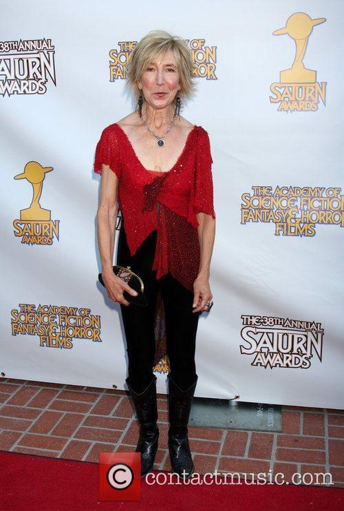 Lin Shaye and Saturn Awards 3