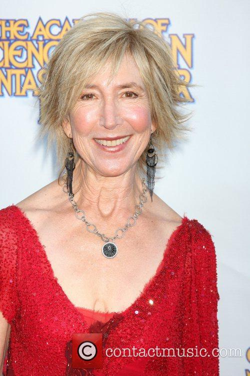 Lin Shaye and Saturn Awards 4