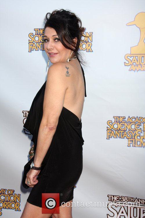 Marina Sirtis, Saturn Awards