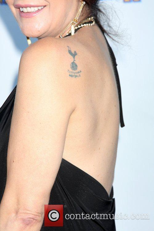 Marina Sirtis and Saturn Awards 4
