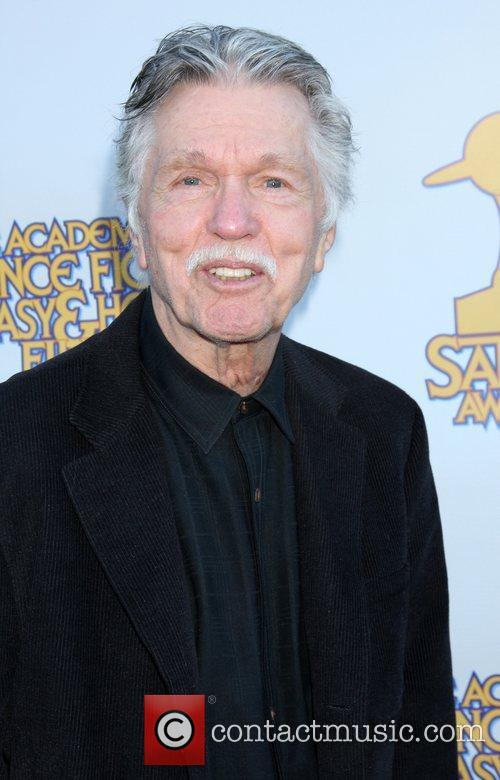 Tom Skerritt and Saturn Awards