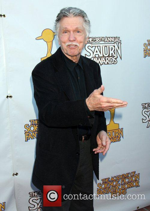 Tom Skerritt and Saturn Awards 1