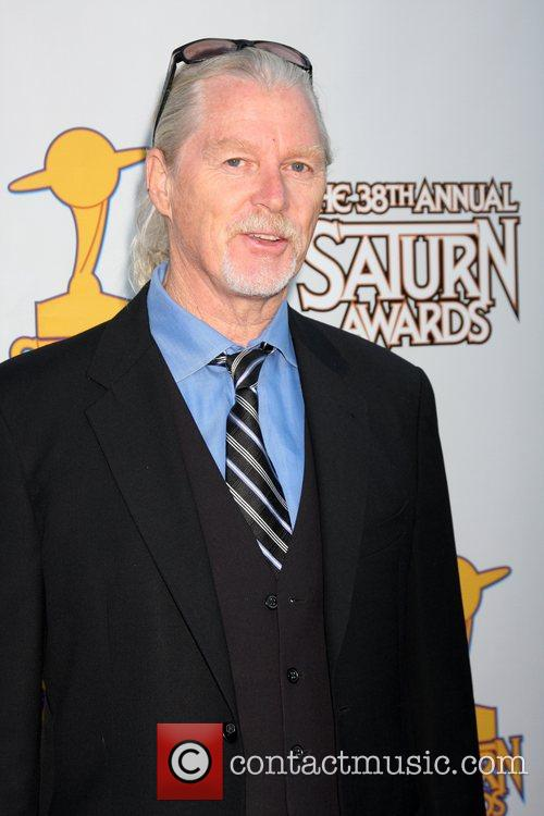 William Katt and Saturn Awards 2