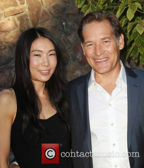 James Remar and Saturn Awards 6