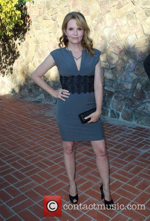 Lea Thompson and Saturn Awards 1