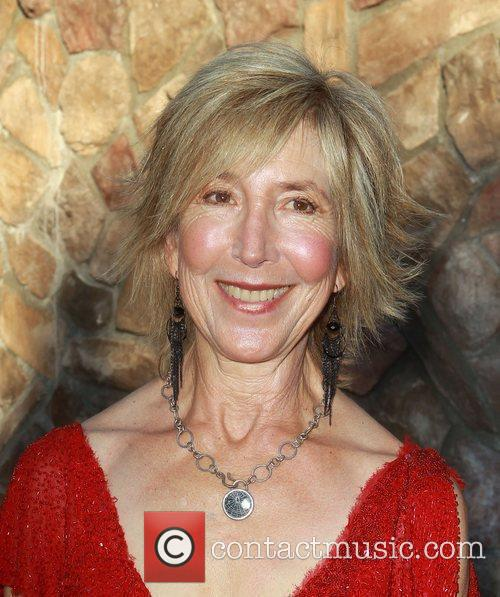 Lin Shaye and Saturn Awards 5