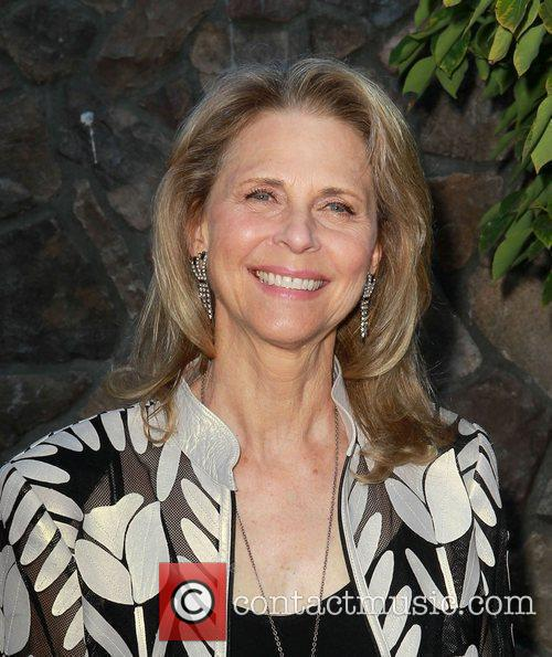 Lindsay Wagner and Saturn Awards 6