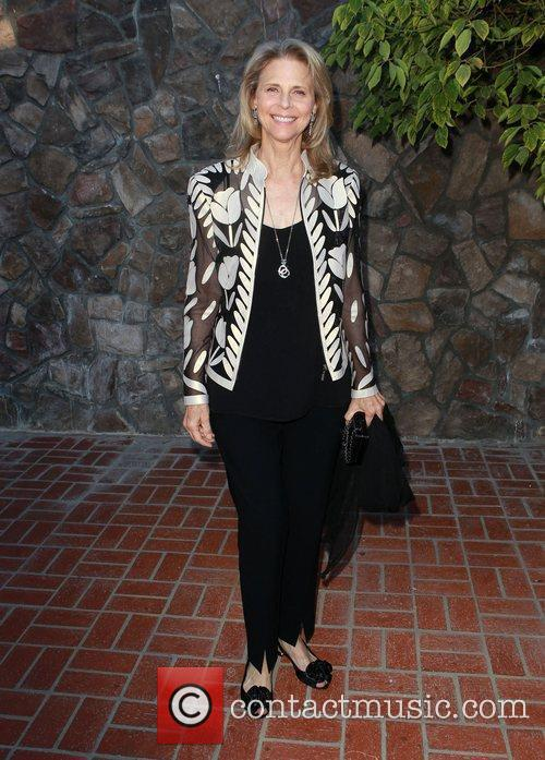 Lindsay Wagner and Saturn Awards 8