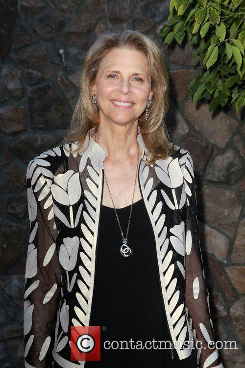 Lindsay Wagner and Saturn Awards 9