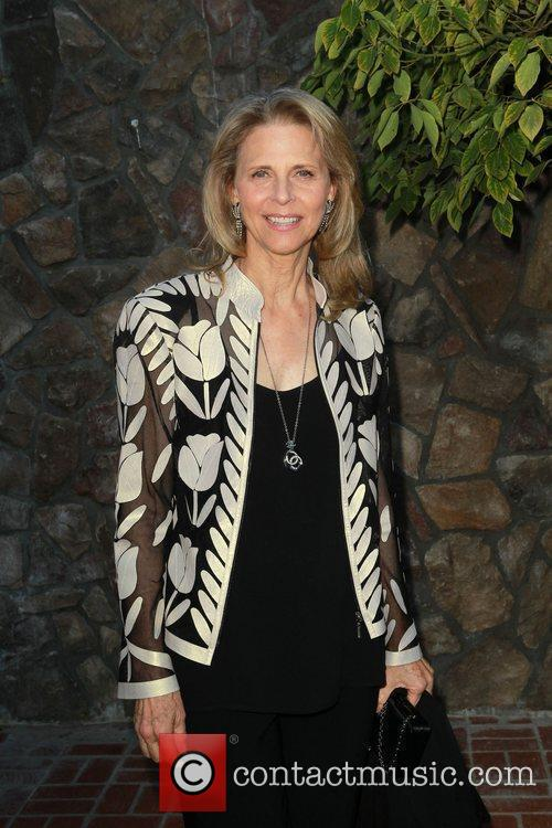 Lindsay Wagner and Saturn Awards 10