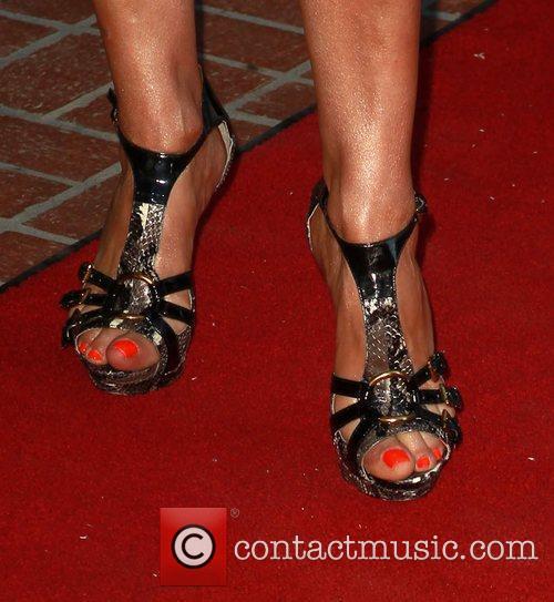 Marina Sirtis and Saturn Awards 6