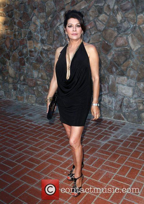 Marina Sirtis and Saturn Awards 7