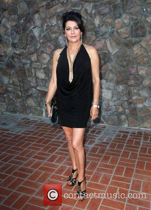 Marina Sirtis and Saturn Awards 8