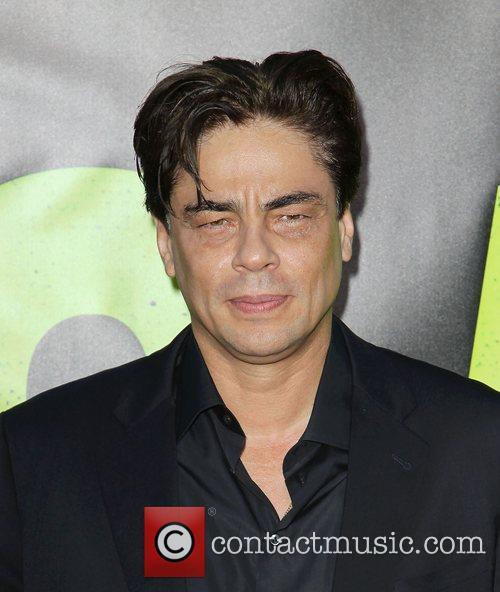 Benicio Del Toro 5