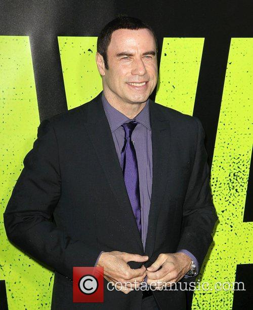 john travolta at the premiere of savages 3963464