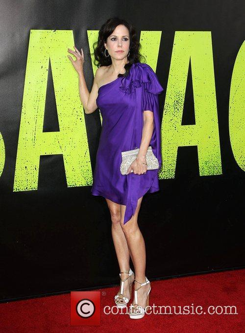 mary louise parker at the premiere of 3963473