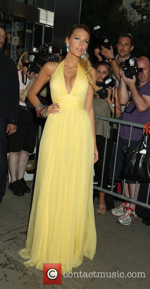 blake lively new york premiere of savages 5870525