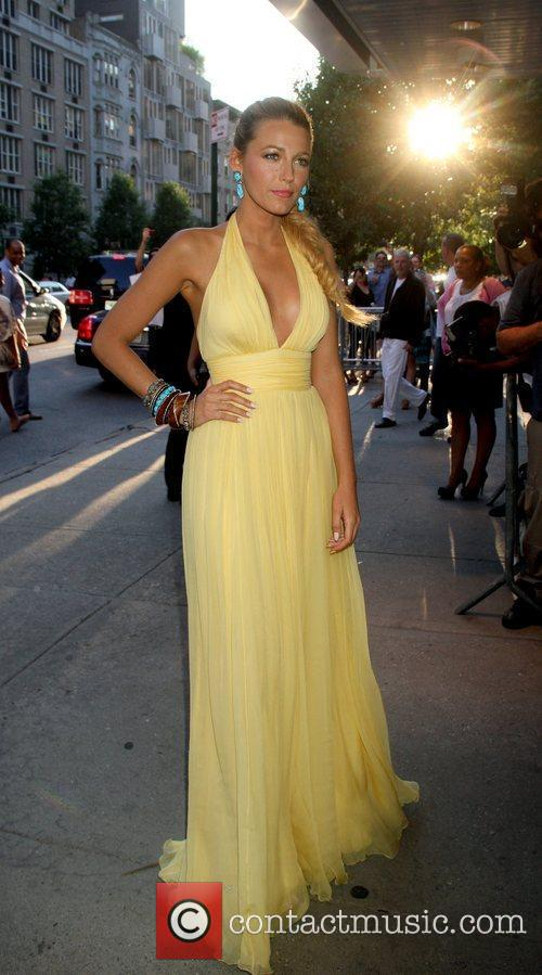 blake lively new york premiere of savages 5870565