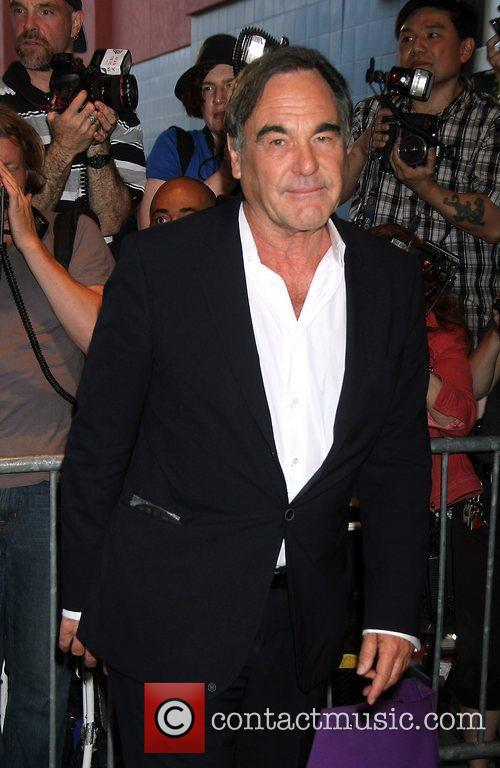 Oliver Stone 4