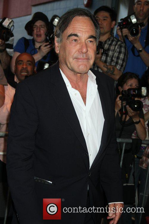 oliver stone new york premiere of savages 5870552
