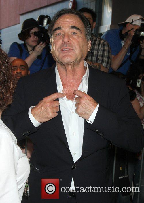 Oliver Stone 6