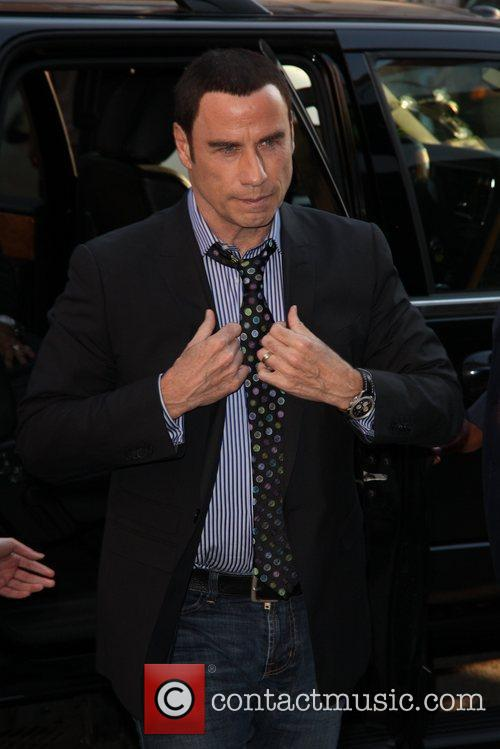 john travolta new york premiere of savages 5870602