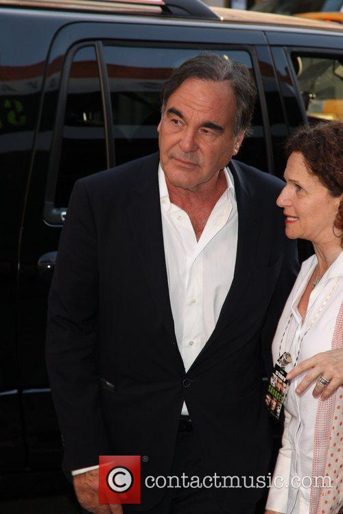 oliver stone new york premiere of savages 5870607